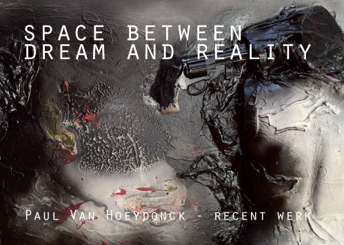 SPACE BETWEEN DREAM AND REALITY